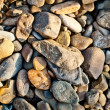 Gravel stone texture background — Stock Photo #14325263