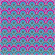 Pattern background. Vector. — Imagen vectorial