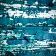 Stock Photo: Grunge old paint texture