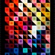 Abstract modern background - Imagens vectoriais em stock