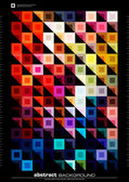 抽象现代背景 — 图库矢量图片