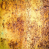 Rusty metal texture — Stock Photo