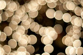 Sparkling lights background — ストック写真
