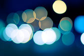 Bokeh background — Photo