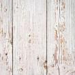 White wood texture background — ストック写真 #22575887
