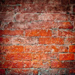 Brick wall texture — Stock Photo #22576935