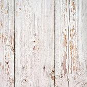 Bílé dřevo textury pozadí — Stock fotografie