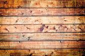旧木材纹理背景 — 图库照片