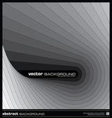 Vector fondo geométrico abstracto — Vector de stock