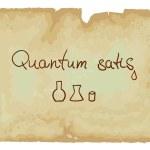������, ������: Quantum satis