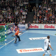 THW Kiel - SG Flensburg-Handewitt — Stock Photo #14569273