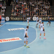 THW Kiel - SG Flensburg-Handewitt — Stock Photo #14569403