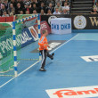 THW Kiel - SG Flensburg-Handewitt — Stock Photo #14569419
