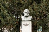 Karl-Marx-Allee, Berlin — Stock Photo