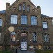 Stock Photo: Kappeln police station