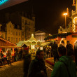 Christmas Market at Flensburg — Stock Photo #39407955