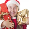 I love Christmas! — Stock Photo