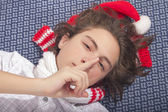 Psst, I am trying to sleep! — Stock Photo