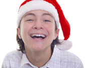 Rejoice, Christmas has come! — Stock Photo