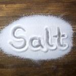 Постер, плакат: Salt