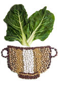 Healthy food concept — ストック写真