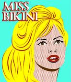 Brigitte Bardot — Stock Photo