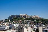 The Acropolis of Athens. Athens,Greece. — Stock Photo