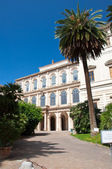 The Galleria Nazionale d'Arte Antica. Rome, Italy. — Stockfoto