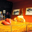 Постер, плакат: FIGUERES SPAIN AUGUST 6: The Mae West room in Dali Theatre on August 6 2009 in Figueres The Dali Theatre and Museum is a museum of Salvador Dali in Figueres in Catalonia Spain