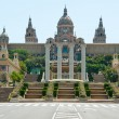 Museu Nacional d'Art de Catalunya. — Stock Photo #44970303