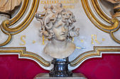 Bernini's Medusa. Rome, Italy. — Stock Photo