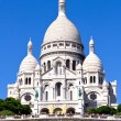Sacre-Coeur Basilica, Paris — Stock Photo #16486857