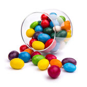 Colorful candy — Foto de Stock