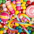 Colorful candy — Stock Photo #30177179