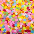 Confetti — Stock Photo #35202649