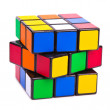 Puzzle cube — Stock Photo #35203541