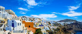 Greece, Santorini — Stock Photo