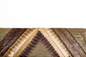 Organisk textur — Stockfoto