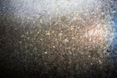Titanium metal background texture — ストック写真