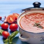 Tomato sauce — Stock Photo #31808223