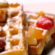 Waffles — Stock Photo #33145571