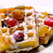 Waffles — Stock Photo #33145755