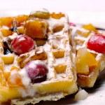 Waffles — Stock Photo #33145755
