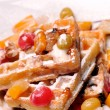Waffles — Stock Photo #33145869