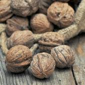 Dried fruit — Stock Photo