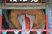 Monastery in South Korea. — Stock Photo