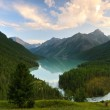 Mountain lake — Stock Photo #16877029