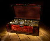Treasure — Stock Photo