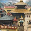 Stock Photo: Pashupatinath