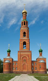 Achairsky monastero — Foto Stock